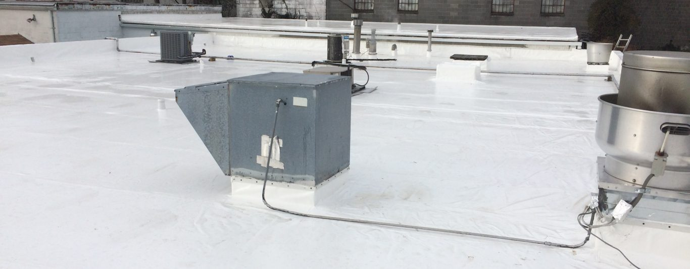 Quality Foam & Roofing Services